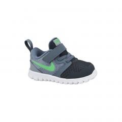 Dětské boty Nike FLEX EXPERIENCE 3 (TDV) | 653703-006 | 21