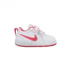 Dětské boty Nike PICO 4 (TDV) 27 WHITE/HYPER PINK