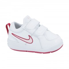 Dětské boty Nike PICO 4 (TDV) 26 WHITE/PRISM PINK-SPARK