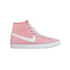 Dětské boty Nike PRIMO COURT MID (GS) 38 LAVA GLOW/WHITE-WOLF GREY