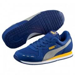 Dětské boty Puma Cabana Racer Mesh Jr Mazarine | 356372-19 | 37