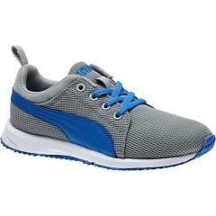 Dětské boty Puma Carson Runner Jr black- si 37,5