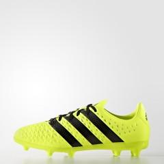 Dětské kopačky adidas ACE 16.3 FG J | S79719 | Žlutá | 36