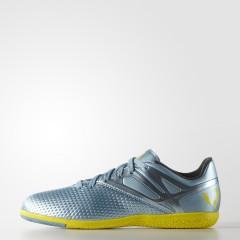 Dětské kopačky adidas MESSI 15.3 IN J 38,5 MAICME/BYELLO/CBLACK