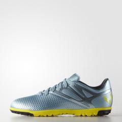 Dětské kopačky adidas MESSI 15.3 TF J 38 MAICME/BYELLO/CBLACK