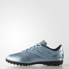 Dětské kopačky adidas MESSI 15.4 TF J | B32899 | Modrá | 36