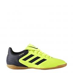 Dětské kopačky adidas Performance COPA 17.4 IN J | S77152 | 33