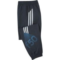 Dětské šusťáky adidas F50 WV PANT | F50558 | Modrá | 152