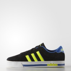Dětské tenisky adidas DAILY TEAM K | F99165 | Černá | 36,5