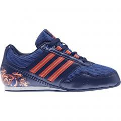 Dětské tenisky adidas Dance Low C | D67247 | Modrá | 30