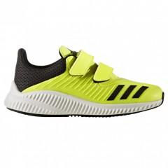 Dětské tenisky adidas FortaRun CF K | BA7889 | Žlutá | 35,5