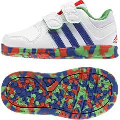 Dětské tenisky adidas LK Trainer 6 CF I 22