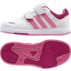 Dětské tenisky adidas LK Trainer 6 CF K | M20059 | Bílá | 35