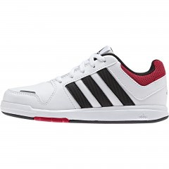 Dětské tenisky adidas LK Trainer 6 K | M20284 | Bílá | 28