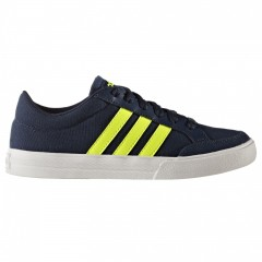 Dětské tenisky adidas VS SET K | AW4096 | Modrá | 38,5