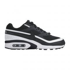 Dětské Tenisky Nike AIR MAX BW (GS) | 820344-001 | Bílá, Černá | 36