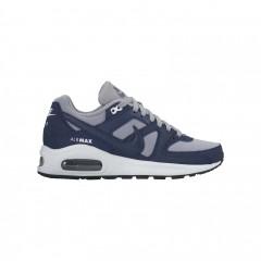 Dětské tenisky Nike AIR MAX COMMAND FLEX (GS) | 844346-003 | Modrá, Šedá | 38