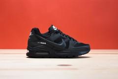Dětské tenisky Nike AIR MAX COMMAND FLEX (GS) | 844346-002 | Černá | 36