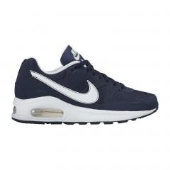 Dětské tenisky Nike AIR MAX COMMAND FLEX (GS) | 844346-400 | Modrá | 36,5