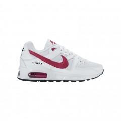Dětské tenisky Nike AIR MAX COMMAND FLEX (GS) | 844349-101 | Bílá | 35,5