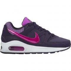 Dětské tenisky Nike AIR MAX COMMAND FLEX LTR GS | 844355-551 | Fialová | 38