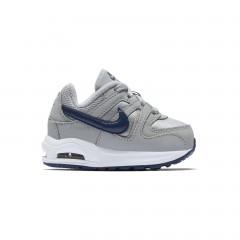 Dětské tenisky Nike AIR MAX COMMAND FLEX (TD) | 844348-041 | Šedá | 26