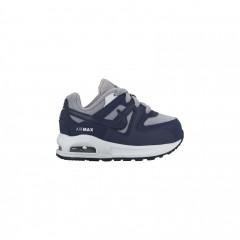 Dětské tenisky Nike AIR MAX COMMAND FLEX (TD) | 844348-003 | Modrá, Šedá | 26