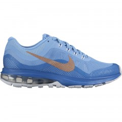 Dětské tenisky Nike AIR MAX DYNASTY 2 (GS) 36,5 LIGHT BLUE/MTLC RED BRONZE-STA