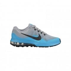Dětské tenisky Nike AIR MAX DYNASTY 2 (GS) 36,5 WOLF GREY/BLACK-CHLORINE BLUE
