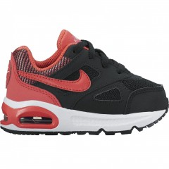 Dětské tenisky Nike AIR MAX IVO (TD) 27 BLACK/EMBER GLOW