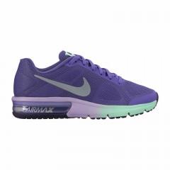 Dětské tenisky Nike AIR MAX SEQUENT | 724984-502 | Fialová | 36