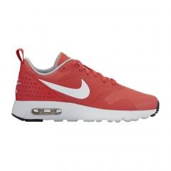 Dětské tenisky Nike AIR MAX TAVAS (GS) 38 TRACK RED/WHITE-WOLF GREY-BLAC