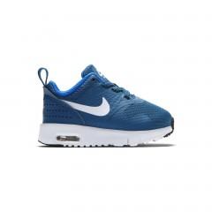 Dětské Tenisky Nike AIR MAX TAVAS (TDE) | 844106-405 | Modrá | 26
