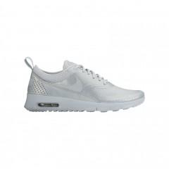 Dětské Tenisky Nike AIR MAX THEA SE (GS) | 820244-003 | Stříbrná | 35,5