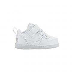 Dětské tenisky Nike COURT BOROUGH LOW (TDV) | 870029-100 | Bílá | 26
