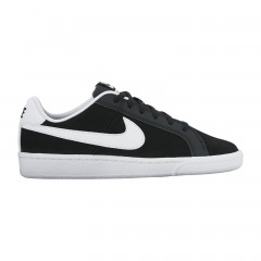 Dětské tenisky Nike COURT ROYALE (GS)   833535-002   Černá   38