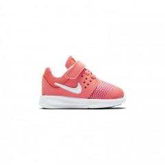 Dětské tenisky Nike DOWNSHIFTER 7 (TDV)   869971-600   Růžová   27