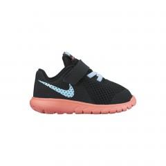 Dětské tenisky Nike FLEX EXPERIENCE 5 (TDV)   844993-002   Černá   27