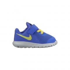 Dětské tenisky Nike FLEX EXPERIENCE 5 (TDV)   844997-402   Modrá   27