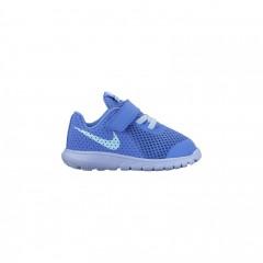 Dětské tenisky Nike FLEX EXPERIENCE 5 (TDV)   844993-402   Modrá   27