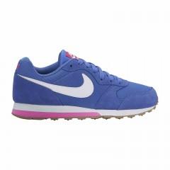 Dětské tenisky Nike MD RUNNER 2 (GS)   807319-404   Modrá   38