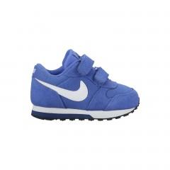 Dětské tenisky Nike MD RUNNER 2 (TDV) 27 COMET BLUE/WHITE-BINARY BLUE-B