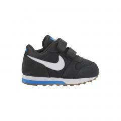 Dětské tenisky Nike MD RUNNER 2 (TDV) 27 ANTHRACITE/WHITE-PHOTO BLUE-KH