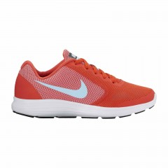 Dětské tenisky Nike REVOLUTION 3 (GS) | 819416-802 | Oranžová | 36