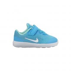 Dětské tenisky Nike REVOLUTION 3 (TDV) 27 CHLORINE BLUE/WHITE-HYPER TURQ