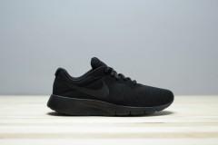 Dětské tenisky Nike TANJUN (GS)   818381-001   Černá   38