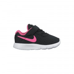 Dětské tenisky Nike TANJUN (TDV) 27 BLACK/HYPER PINK-WHITE