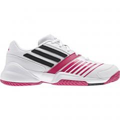 Dětské tenisové boty adidas Galaxy Elite III K | D65994 | Bílá | 36,5