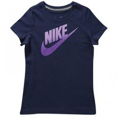 Dětské tričko Nike FUTURA GRADIENT TEE YTH XL