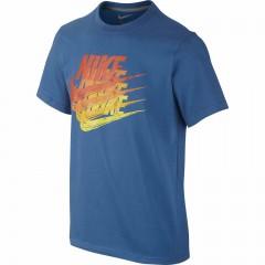 Dětské tričko Nike SU14 RUN CO TEE YTH XL